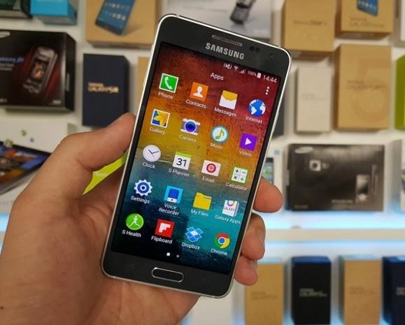 Samsung,Galaxy Alpha için Android 5.0.2 Lollipop dağıtımına başladı - Page 2