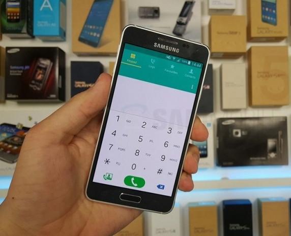 Samsung,Galaxy Alpha için Android 5.0.2 Lollipop dağıtımına başladı - Page 3