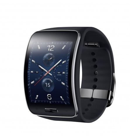 Samsung's Gear S taşlı modeliyle geliyor - Page 2