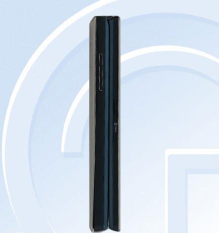 Samsung'tan çift ekranlı kapaklı telefon - Page 1