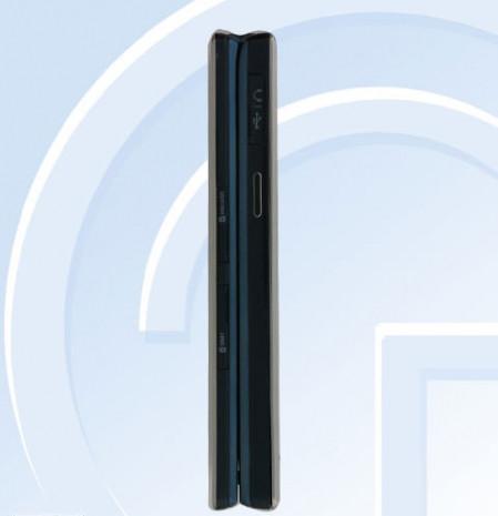 Samsung'tan çift ekranlı kapaklı telefon - Page 2