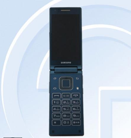 Samsung'tan çift ekranlı kapaklı telefon - Page 4