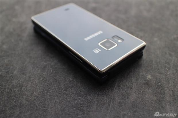 Samsung'un 16MP kameraya sahip Android ve kapaklı akıllı telefonu ortaya çıktı - Page 2