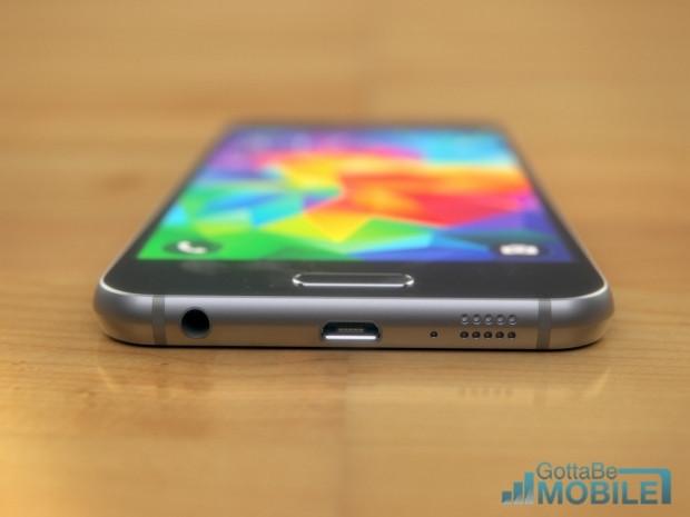 Samsung'un 2015'teki en iyi akıllı telefonları - Page 2