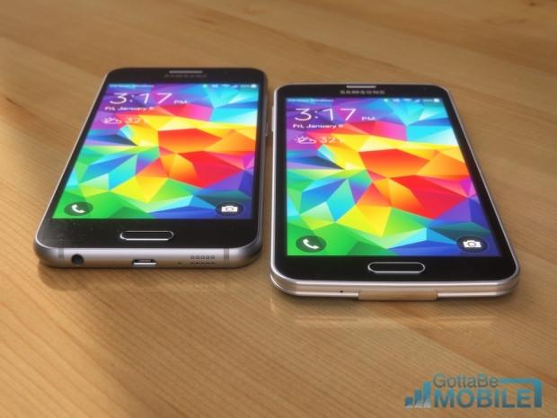Samsung'un 2015'teki en iyi akıllı telefonları - Page 3