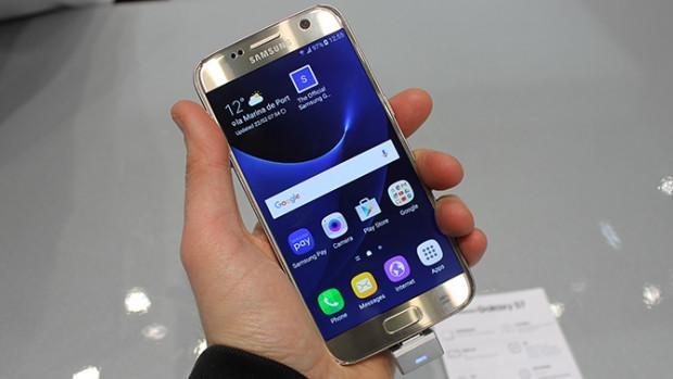 Samsung'un 4,5G ile uyumlu akıllı telefonları - Page 1