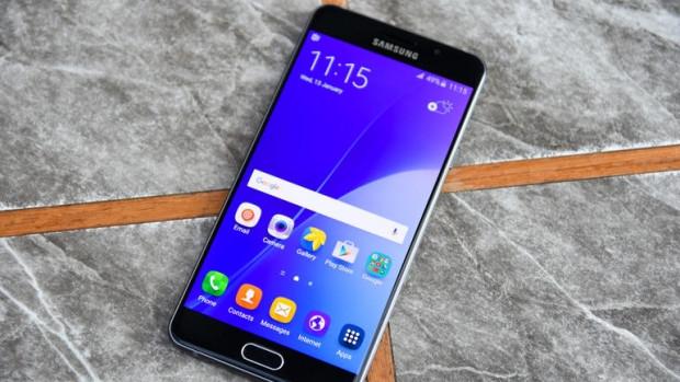 Samsung'un 4,5G ile uyumlu akıllı telefonları - Page 3