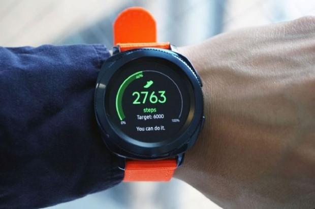 Samsung'un akıllı saati Gear Sport Türkiye'de - Page 4