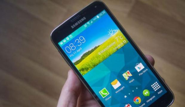 Samsung'un akıllı telefonlardaki gizli menüsü - Page 2