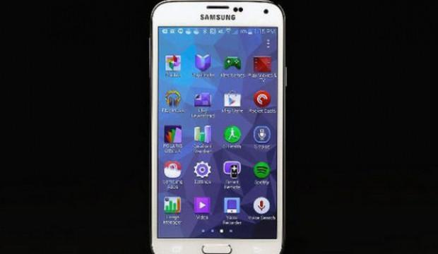 Samsung'un akıllı telefonlardaki gizli menüsü - Page 3