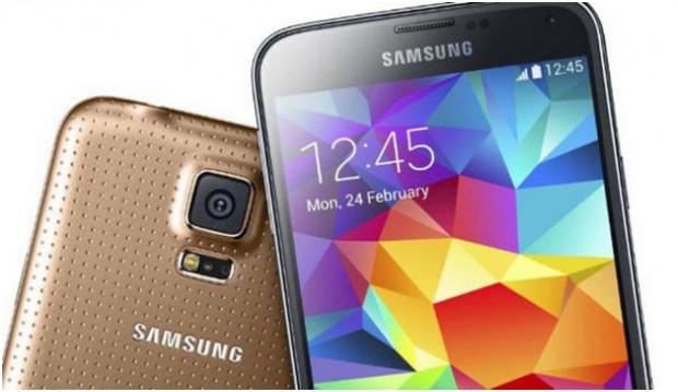 Samsung'un akıllı telefonlardaki gizli menüsü - Page 4