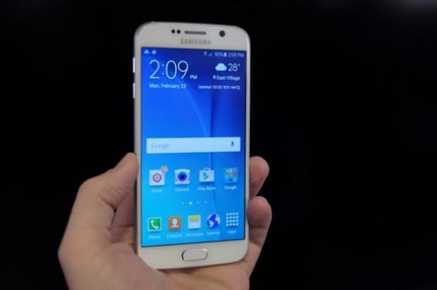Samsung'un Android 6 listesi belli oldu - Page 2