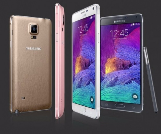 Samsung'un Android 6 listesi belli oldu - Page 4