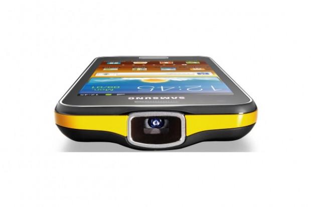 Samsung'un cesur telefon tasarımları - Page 1