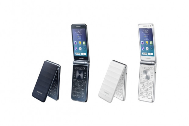 Samsung'un cesur telefon tasarımları - Page 3