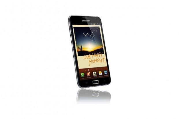 Samsung'un cesur telefon tasarımları - Page 4