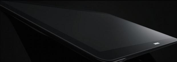 Samsung'un dev tablet Galaxy View tanıtıldı - Page 1