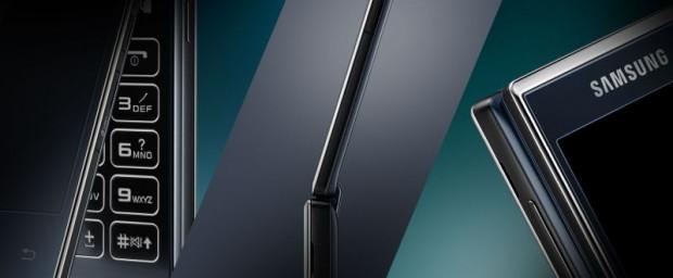 Samsung'un en güçlü telefonu SM-G9198 - Page 1