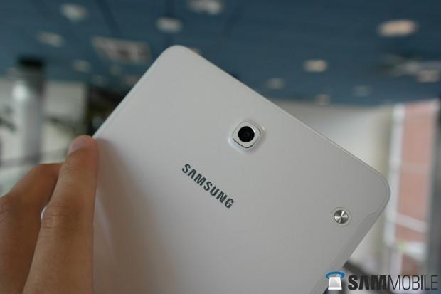 Samsung'un en ince tableti: Galaxy Tab S2 - Page 1