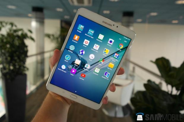 Samsung'un en ince tableti: Galaxy Tab S2 - Page 2