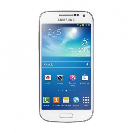 Samsung'un galaxy S4 ailesi - Page 4