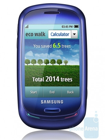 Samsung'un güneş enerjili cep telefonları geliyor - Page 1