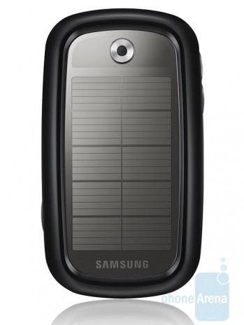 Samsung'un güneş enerjili cep telefonları geliyor - Page 2
