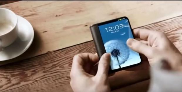 Samsung'un kapaklı telefonu bir video ile sızdı! - Page 4