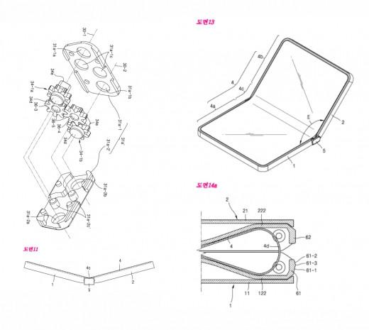 Samsung'dan katlanabilir telefon konsepti - Page 1