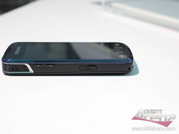 Samsung'un 'Projektör'lü yeni telefonu Galaxy Beam - Page 4