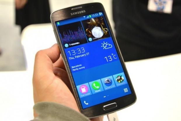 Samsung'un Tizen prototipinden ilk görüntüler! - Page 1