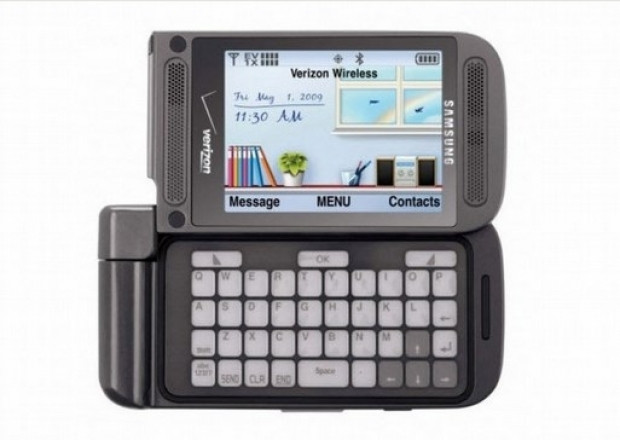 Samsung'un unutulmayan en sıradışı telefonları - Page 2
