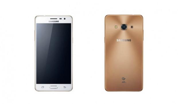 Samsung'un yeni akıllı telefon Galaxy J3 Pro - Page 1