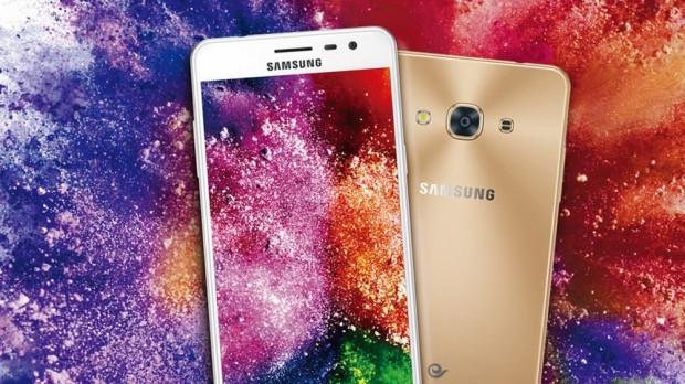 Samsung'un yeni akıllı telefon Galaxy J3 Pro - Page 3