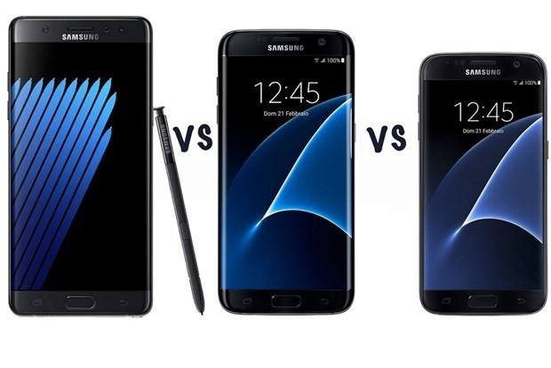 Samsung'un yeni amiral gemisi Galaxy Note 8'e ait yeni görüntü - Page 2
