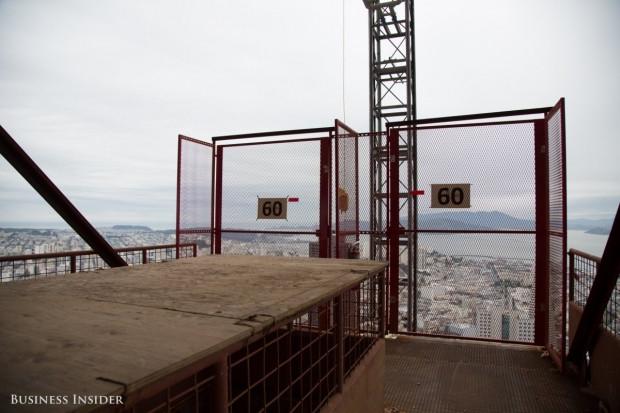 San Francisco'daki en pahalı bina olacak - Page 1