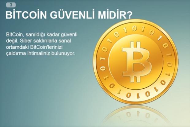 Sanal para BitCoin nedir? - Page 2