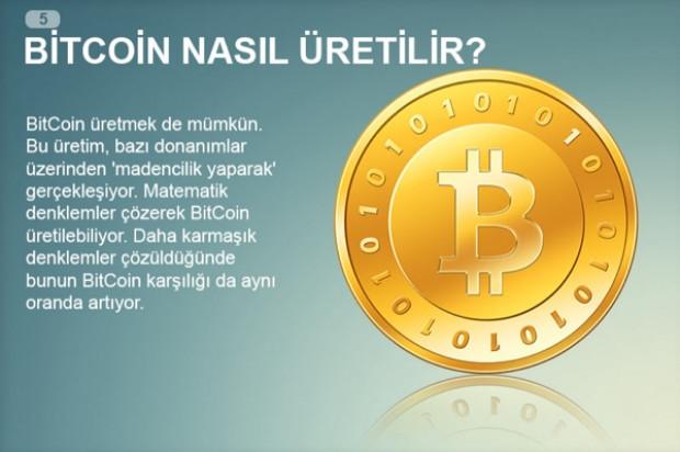 Sanal para BitCoin nedir? - Page 4
