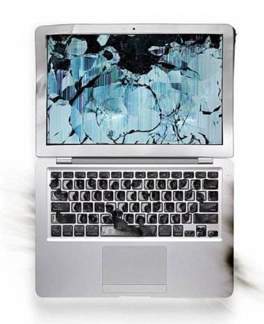 Sanat uğruna parçalanan teknoloji - Page 1