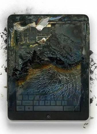 Sanat uğruna parçalanan teknoloji - Page 2