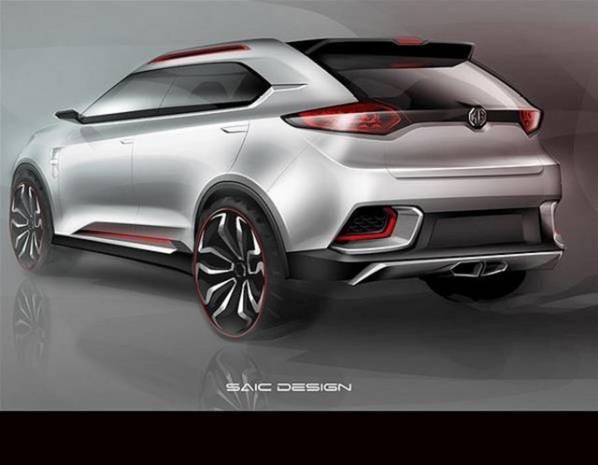 Şangay'da tanıtılan en yeni modeller! - Page 4