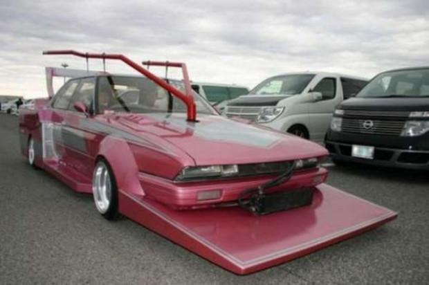 Şaşırtan otomobil tasarımları! - Page 3