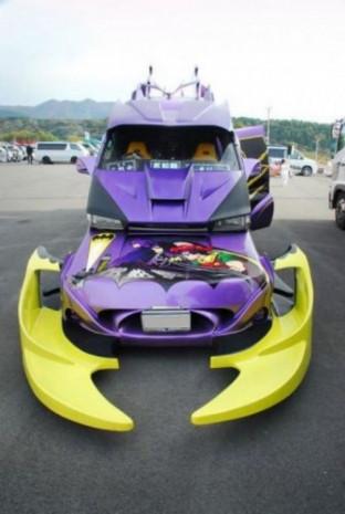 Şaşırtan otomobil tasarımları! - Page 4