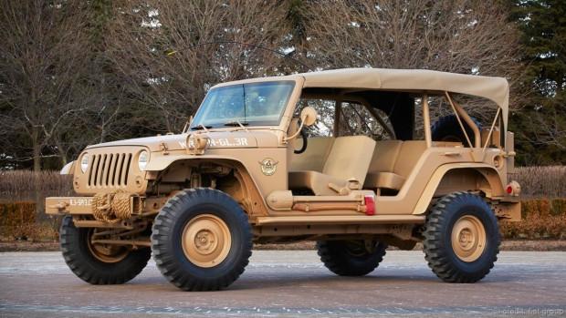 Satın alabileceğiniz 9 askeri araç! - Page 1