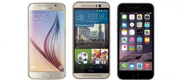 Satın alabileceğiniz en iyi akıllı telefonlar Nisan (2015) - Page 2