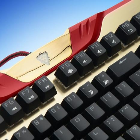 Satın alabileceğiniz en iyi mekanik klavyeler - Page 2