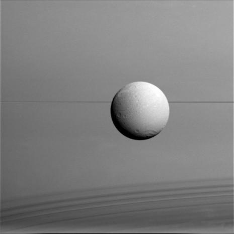 Satürn'de tarihi görev - Page 2