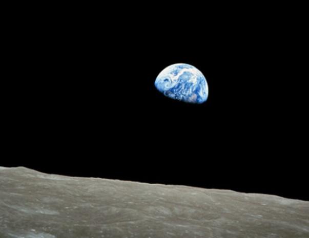 Satürn'den Dünya nasıl görünüyor? - Page 2