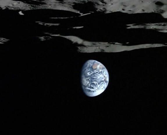 Satürn'den Dünya nasıl görünüyor? - Page 3