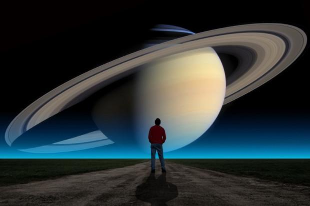 Saturn'e yakından bakalım - Page 2